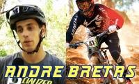 André Bretas - Mundial de MTB