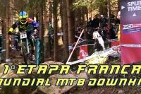 Campeonato Mundial MTB UCI